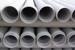 【管道百科】不同种类塑胶管道性能解析